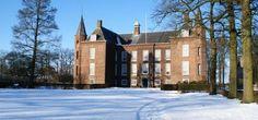 SKBL | Stichting kastelen, buitenplaatsen en landgoederen