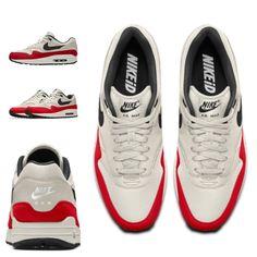 Nike Air Max 90 customized