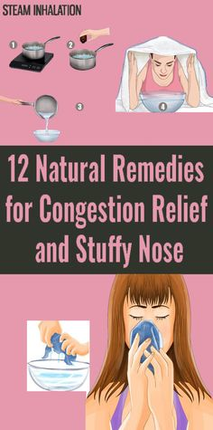 12 Natural Remedies for Congestion Relief and Stuffy Nose - Healthstasy Natural Remedies For Congestion, Natural Health Remedies, Health Tips, Health And Wellness, Health Fitness, Basil Health Benefits, Cold And Flu Relief, Foods For Brain Health, Congestion Relief