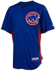Chicago Cubs Authentic Jerseys