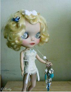 Sparkly Cinderella