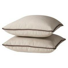 """Rolston 2-Piece Outdoor Toss Pillow Set - 16"""""""