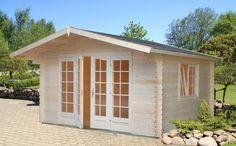 www.palmako.com/ita #Palmako #casette #Giardino #Garden #Casetta #Legno