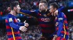 Barca sẽ thể hiện sự thống trị khi làm khách Las Palmas
