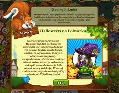 Halloween 2014 – nowe wydarzenie w grze http://wp.me/p3IsQb-Y0 #alefolwark #letsfarm