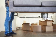 The big day is here: you're moving into your first apartment. But how do you keep your dream first apartment from turning into a nightmare situation? Know how to protect your first house, and make sure that your first home is safe.