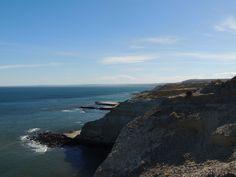 camino a Delfin,patagonia Argentina