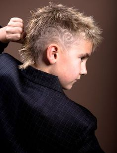 childrens hair styles | Children's Haircuts must be manageable