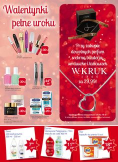 Super-Pharm - oferta ważna od 30.01.2014 r. do 12.02.2014 r.