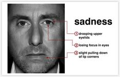 sadness   http://www.persuasive.net/it-is-written-all-over-your-face-understanding-facial-expressions