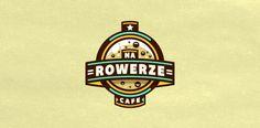 Na Rowerze Cafe logo