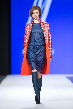 MALGRAU, Designer Avenue, 10. FashionPhilosophy Fashion Week Poland, fot. Łukasz Szeląg #malgrau #fashionweek #fashionweekpoland #fashionphilosophy #designeravenue #lodz #wybieg #catwalk