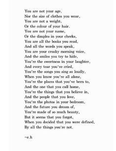 THIS. #hemingway #quote