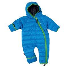 Isbjörn of Sweden Primaloft Overall  Ultraleicht, superwarm, Komfortabel für Baby´s und Kleinkinder!! #alpenkind, #isbjorn