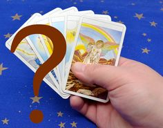 Tarot Questions & Answers - Learning to Read Tarot Cards by Brett Almond http://www.holisticshop.co.uk/articles/read-tarot-cards