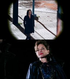 Cora is the real Evil Queen, & Regina is just the victim