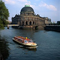 Berlin – Museum Island
