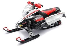 New Ray Toys 1:12 Scale Snowmobile - Yamaha FX Nytro 42897 for only $16.12 You save: $0.87 (5%)