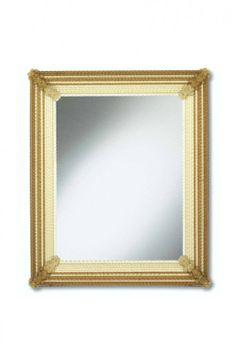 Murano Glass Mirror #823s