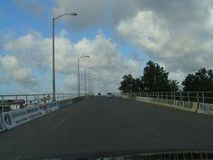 Canje Bridge