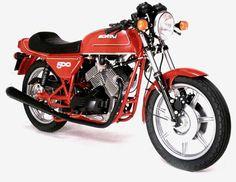 0102 Morini 500 Sport