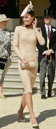 Kate Middleton's Most Memorable Outfits Ever! - June 10, 2014 from #InStyle