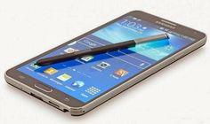 ¡Se filtran los primeros detalles del Samsung Galaxy Note 4! | Chermary