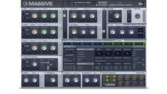 Komplete : Synths : Massive | Products