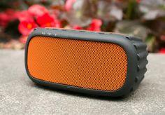 A mini waterproof speaker that floats! http://cnet.co/1aNTvFW