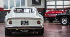 Dieser Ferrari 275 GTB ist der Traum unserer schlaflosen Nächte | Classic Driver Magazine