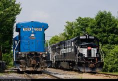 RailPictures.Net Photo: FGLK 1989 Finger Lakes Railway GE B23-7 at Solvay, New York by Joe Hance