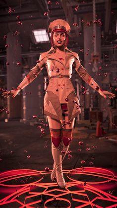 Jade Mortal Kombat, Mortal Kombat Games, Cool Costumes, Cosplay Costumes, Amazing Costumes, Character Modeling, Game Character, Iconic Characters, Female Characters