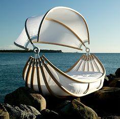 sail bed