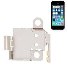 [USD0.61] [EUR0.57] [GBP0.44] High Quality Front Facing Camera Retaining Bracket Replacement for iPhone 5S