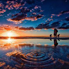 Celestial, Mountains, Sunset, Nature, Travel, Outdoor, Instagram, Outdoors, Naturaleza