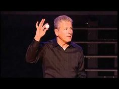 How Great Is Our God - Louie Giglio