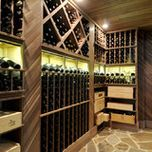 Wine Cellar Photos Design, Pictures, Remodel, Decor and Ideas - page 2