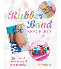 Rubber Band Bracelets