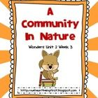 If you are already using or you are new to the Wonders Reading Program, this 59 page packet is for you.  This packet will help you teach the skills...