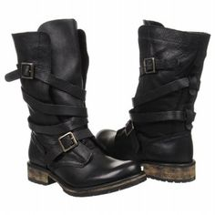 Short Boots: Steve Madden - Banddit, Black. Waiting for these to go on sale!!! $169 is too much IMO.