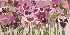 Shelley Lambe Fine Art | Toronto | Fine Art Consultants | Helen Lucas painting