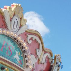 love old carnival-type photos