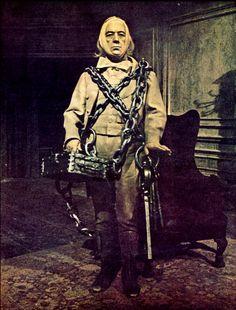 Scrooge  (  1970 )