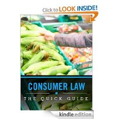 Consumer Law: The Quick Guide: Vook: Amazon.com: Kindle Store