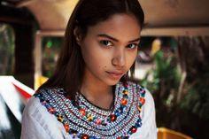 El Atlas de la Belleza, la hermosura y delicadeza en la diversidad. (FOTOS)