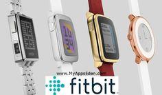 Fitbit acquires software assets from smartwatch maker Pebble #Drones #Gadgets #Gizmos #PowerBanks #Smartpens #Smartwatches #VR #Wearables @MyGadgetsEden  #MyGadgetsEden