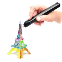 3Doodler 2.0 3D Printing Pen 2 packs/plastic IN STOCK newest model in Consumer Electronics, Gadgets & Other Electronics, Other Gadgets | eBay