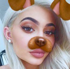 | Kylie Jenner |                                                                                                                                                                                 More