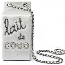 Chanel-Lait-de-coco-clutch http://blog.styleshack.com/style-chanel-handbags-grocery-chic/