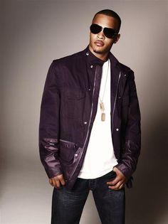 T.I.-rapper, tv personality